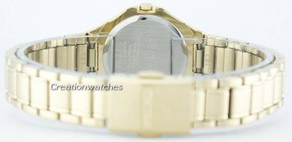 Seiko Quartz 100M SXDE18 SXDE18P1 SXDE18P Women's Watch - Click Image to Close