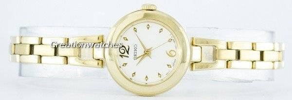 Seiko Quartz SXGN80 SXGN80P1 SXGN80P Women's Watch - Click Image to Close