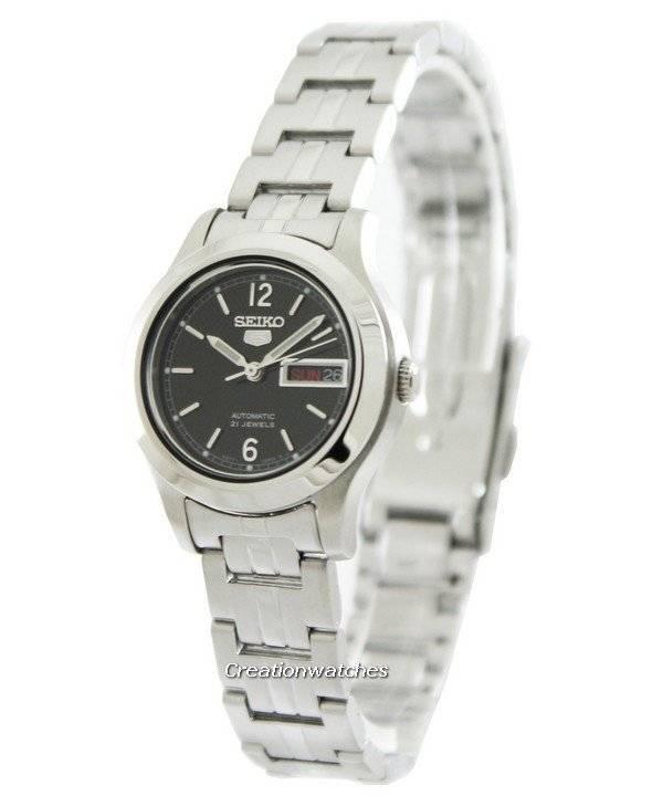 Seiko 5 Automatic 21 Jewels SYMD99 SYMD99K1 SYMD99K Women s Watch dec0052ac