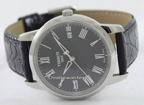 189e7e99425 Relógio Tissot clássico sonho T033.410.16.053.01 masculino pt