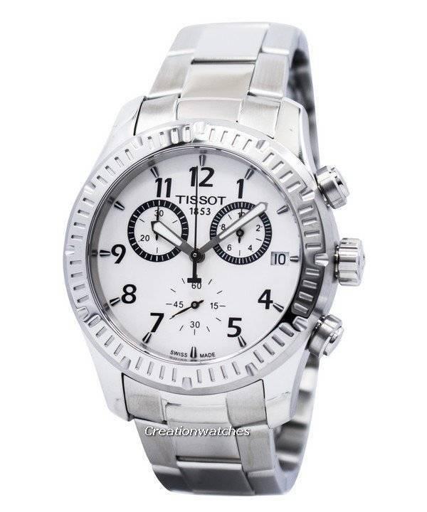 Tissot T Sport V8 T039 417 11 037 00 T0394171103700 Men S Watch