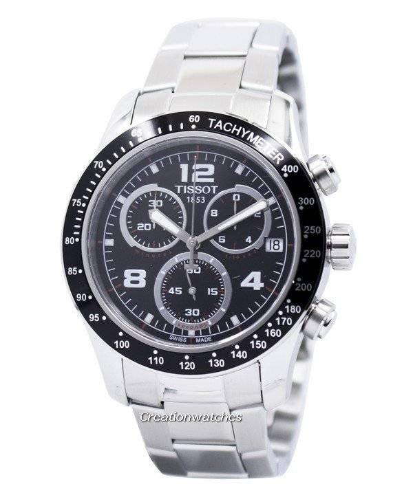 1108c28ddd5 Relógio Tissot T-Sport V8 Chronograph T039.417.11.057.02 T0394171105702  masculino