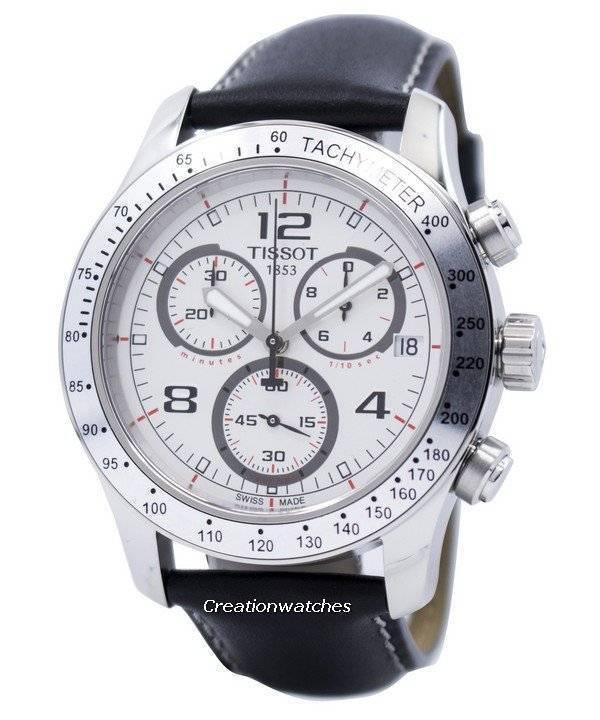 Tissot T Sport V8 Chronograph Quartz T039 417 16 037 02