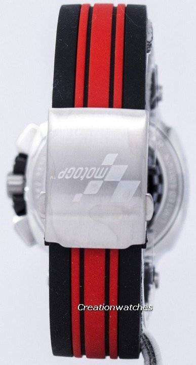 d0a42e19968 Relógio Tissot T-Race MotoGP Limited Edition T048.417.27.207.01  T0484172720701 masculino