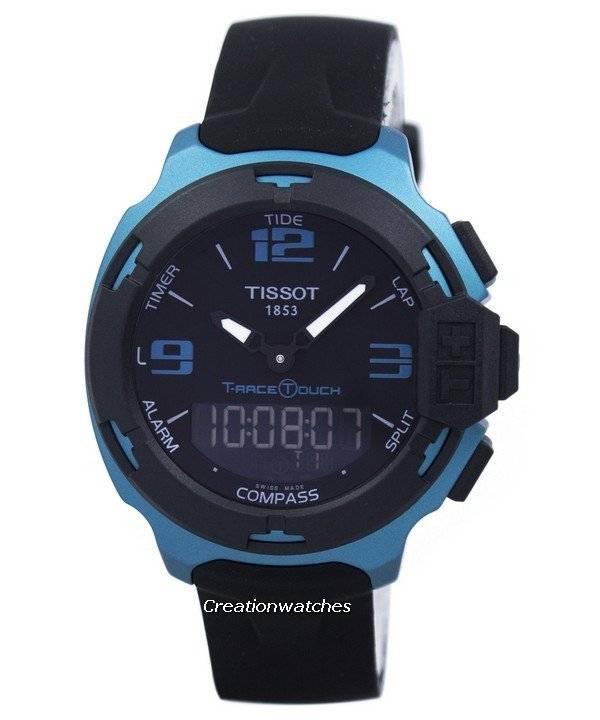 c75bf6cfb96 Relógio Tissot T-Race