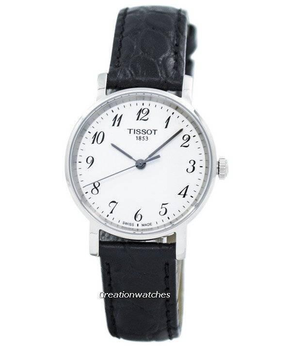 Tissot Everytime Small Quartz T109.210.16.032.00 T1092101603200 Women s  Watch 2b81c21e04