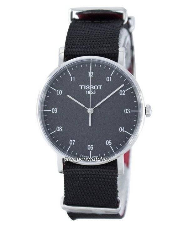 5a69d45c5cd Tissot T-Classic Everytime Medium T109.410.17.077.00 T1094101707700 Men s  Watch