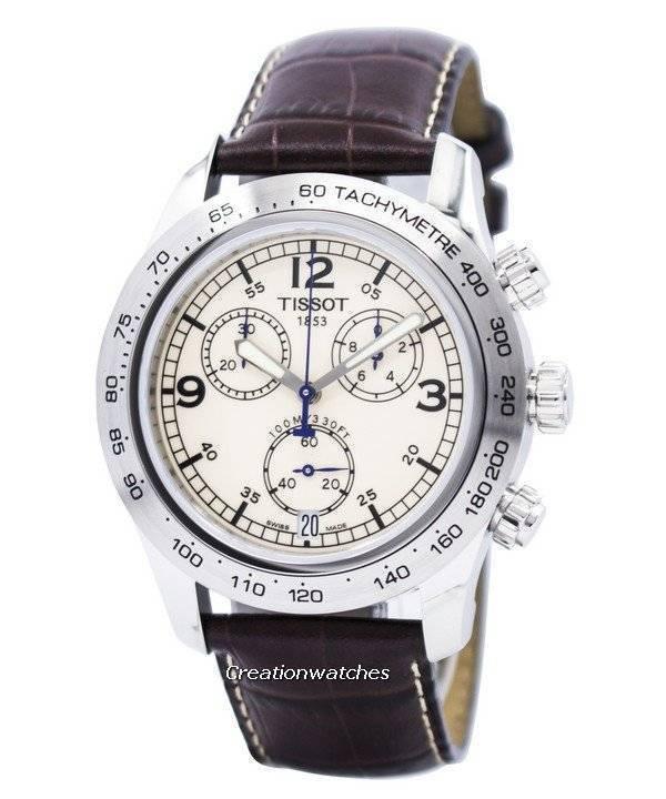 f98b4ab1934 Tissot T-Sport V8 Chronograph T36.1.316.72 T36131672 Men s Watch