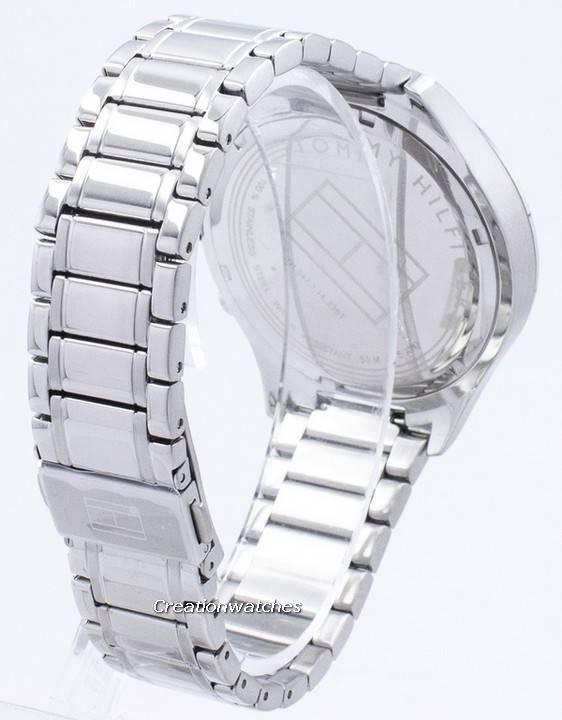 b7de79b04a2 Relógio Tommy Hilfiger Gavin quartzo analógico taquímetro 1791469 masculino