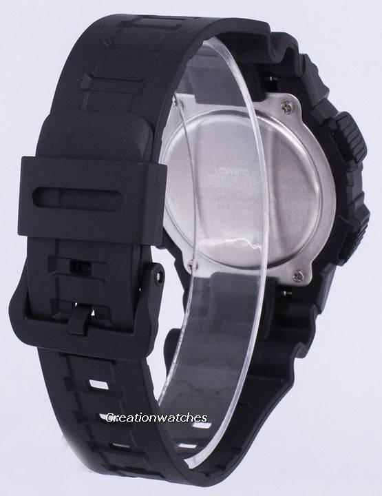 1av W736h Reloj Casio W Hombre Vibración 736h Youth Digital Super Illuminator De PkuTiOXZ