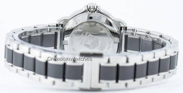 893bd434434 Tag Heuer Formula 1 Quartz Diamond Accent Swiss Made 200M WAH1312.BA0867  Women s Watch