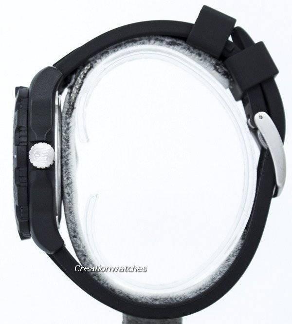 8cfb8f7d181 Luminox Black OPS 8880 Series Quartz XL.8882 Mens Watch