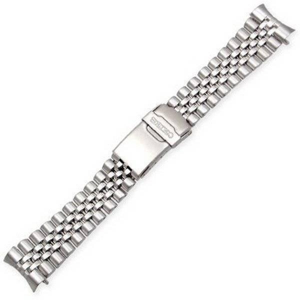 code promo 771fe 4d996 Seiko 22mm Jubilee Bracelet SKJUBILEE