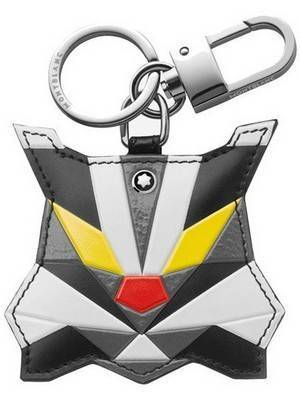 Chaveiro Montblanc Meisterstuck 118743 Lynx