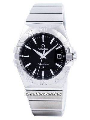 Omega Constellation Quartz 123.10.35.60.01.001 Women's Watch