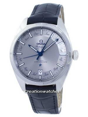 Omega Constellation Globemaster Annual Calendar Automatic 130.33.41.22.06.001 Men's Watch