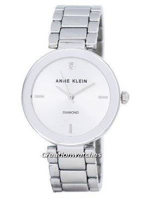 Anne Klein Quartz 1363SVSV Women's Watch