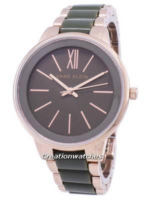 Anne Klein Quartz 1412OLRG Women's Watch