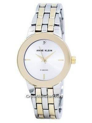 Anne Klein Quartz 1931SVTT Women's Watch