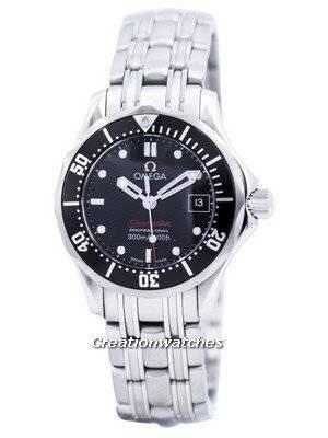 Omega Seamaster Professional Diver 300M Quartz 212.30.28.61.01.001 Women's Watch