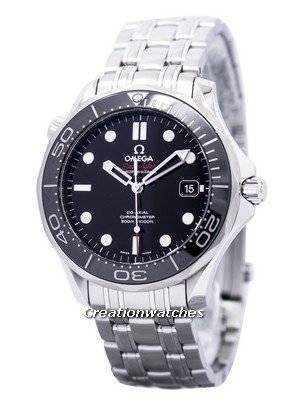 Omega Seamaster Professional Chronometer 300M 212.30.41.20.01.003 Men\'s Watch