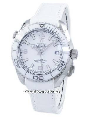Omega Seamaster Planet Ocean Co-Axial Master Automatic 215.33.40.20.04.001 Men's Watch
