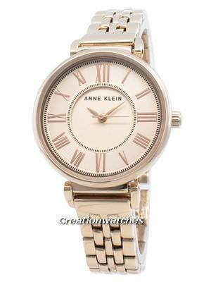 Anne Klein 2158RGRG Quartz Women's Watch