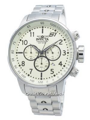 Invicta S1 Rally 23077 Chronograph Quartz Men's Watch