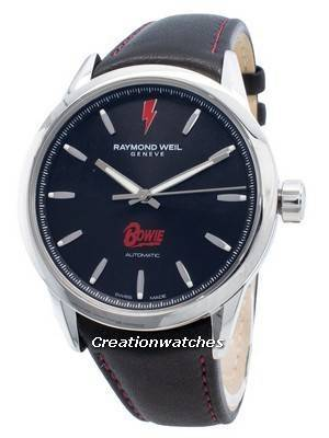 Raymond Weil Geneve Bowie 2731-STC-BOW01 Automatic Men's Watch
