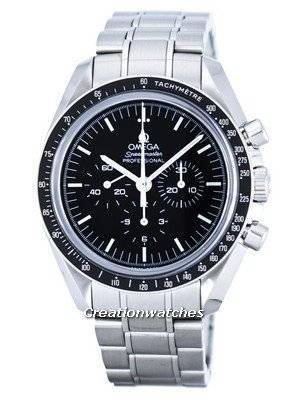 Omega Speedmaster Moonwatch Professional Chronograph Automatic 311.30.42.30.01.006 Men's Watch