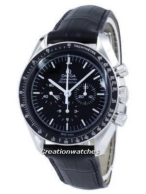 Omega Speedmaster Professional Moonwatch Chronograph 311.33.42.30.01.001 Men's Watch