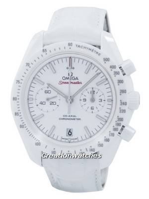 Omega Speedmaster Moonwatch Co-Axial Chronograph 311.93.44.51.04.002 Men's Watch