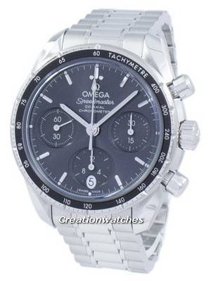 Omega Speedmaster Co-Axial Chronograph Automatic 324.30.38.50.06.001 Men's Watch