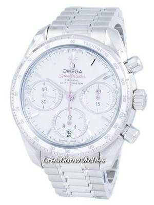 Omega Speedmaster Co-Axial Chronograph Automatic 324.30.38.50.55.001 Men's Watch