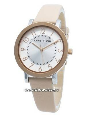 Anne Klein 3443RTBH Quartz Women's Watch