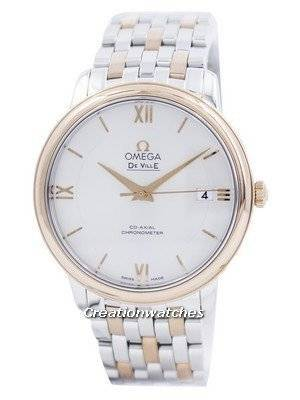 Omega De Ville Prestige Co-Axial Chronometer 424.20.37.20.02.002 Men's Watch