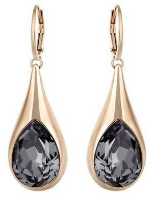 Swarovski 5142067 Drop Pierced Women's Earrings