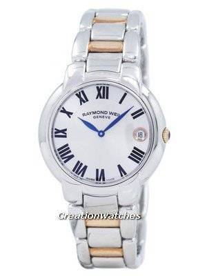 Raymond Weil Geneve Jasmine Quartz 5235-S5-01659 Women's Watch