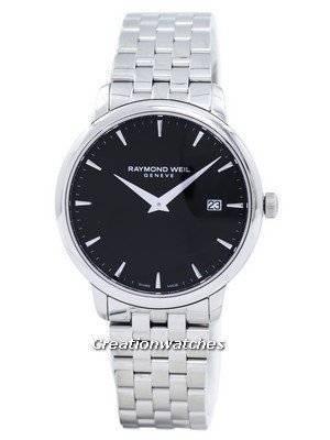 Raymond Weil Geneve Toccata Quartz 5488-ST-20001 Men's Watch