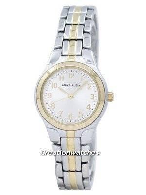 Anne Klein Quartz 5491SVTT Women's Watch