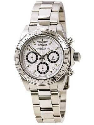 Invicta Signature Professional 200M Speedway 7025 Men's Watch