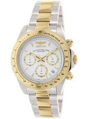 インビクタシグネチャープロフェッショナル200Mスピードウェイ7029メンズ腕時計