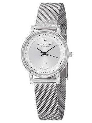 Stuhrling Original Ascot Casatorra Elite Swiss Quartz 734LM.01 Women's Watch