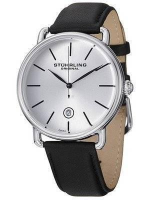 Stuhrling Original Ascot Swiss Quartz 768.01 Men's Watch