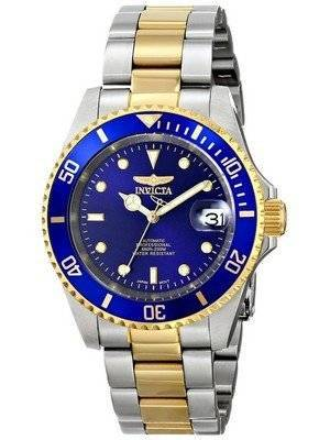 Invicta Automatic Professional Pro Diver 200M 8928OB Men's Watch