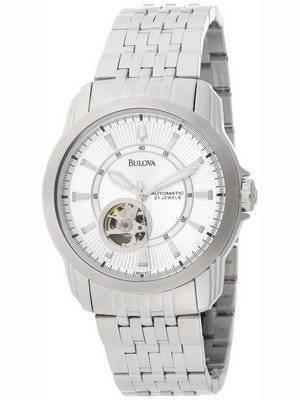 Bulova BVA Automatic Self-Winding 96A100 Mens Watch