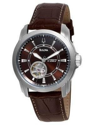 Bulova BVA Automatic Mens Watch