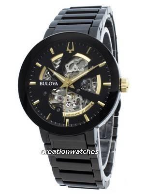 Bulova Modern 98A203 Automatic Men's Watch