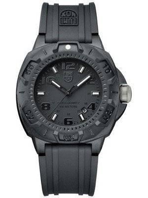 Luminox Land Sentry 0200 Series A0201BO Men's Watch