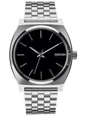 Nixon Quartz Time Teller 100M A045-000-00 Men's Watch